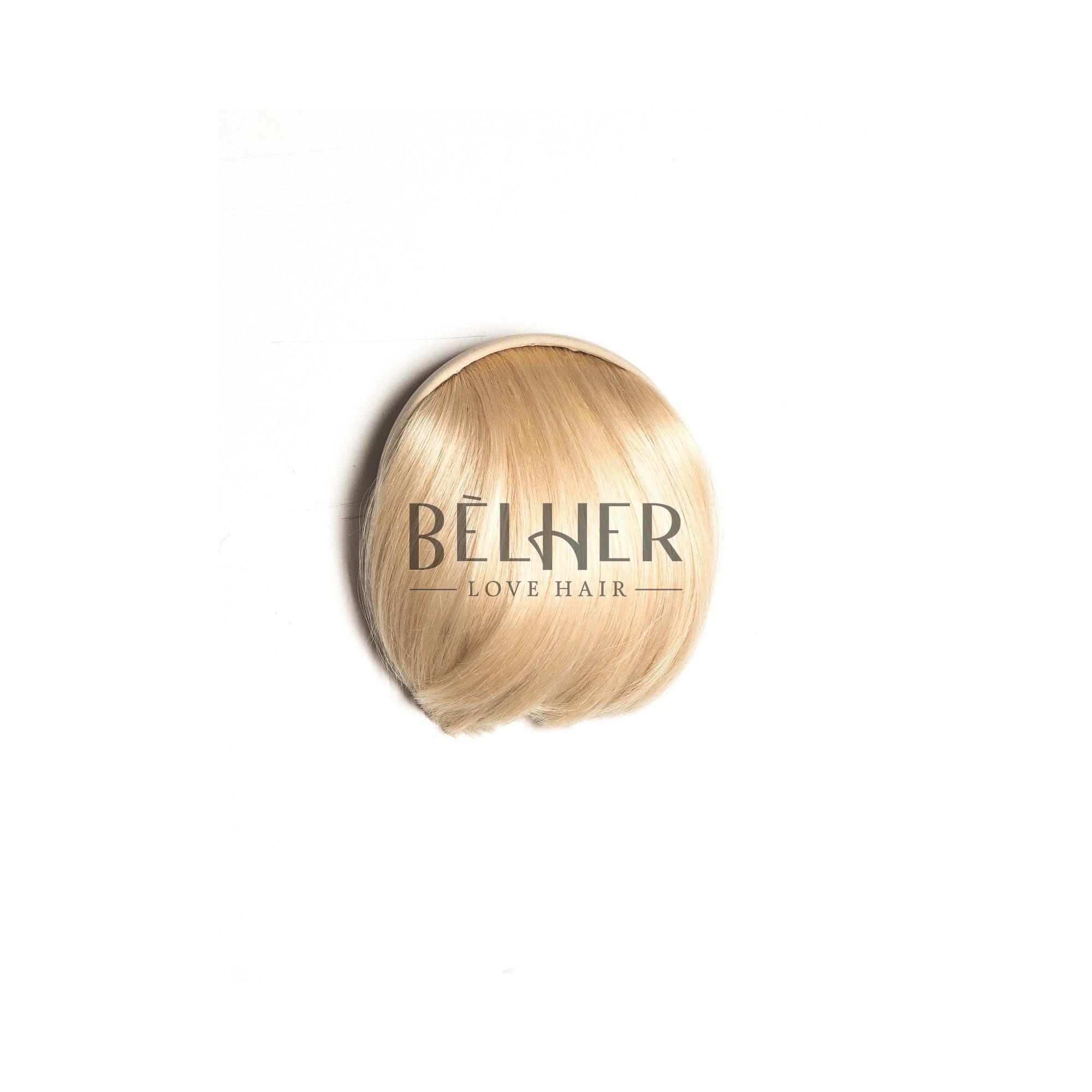 Breton Natural Cu Bentita Blond Deschis
