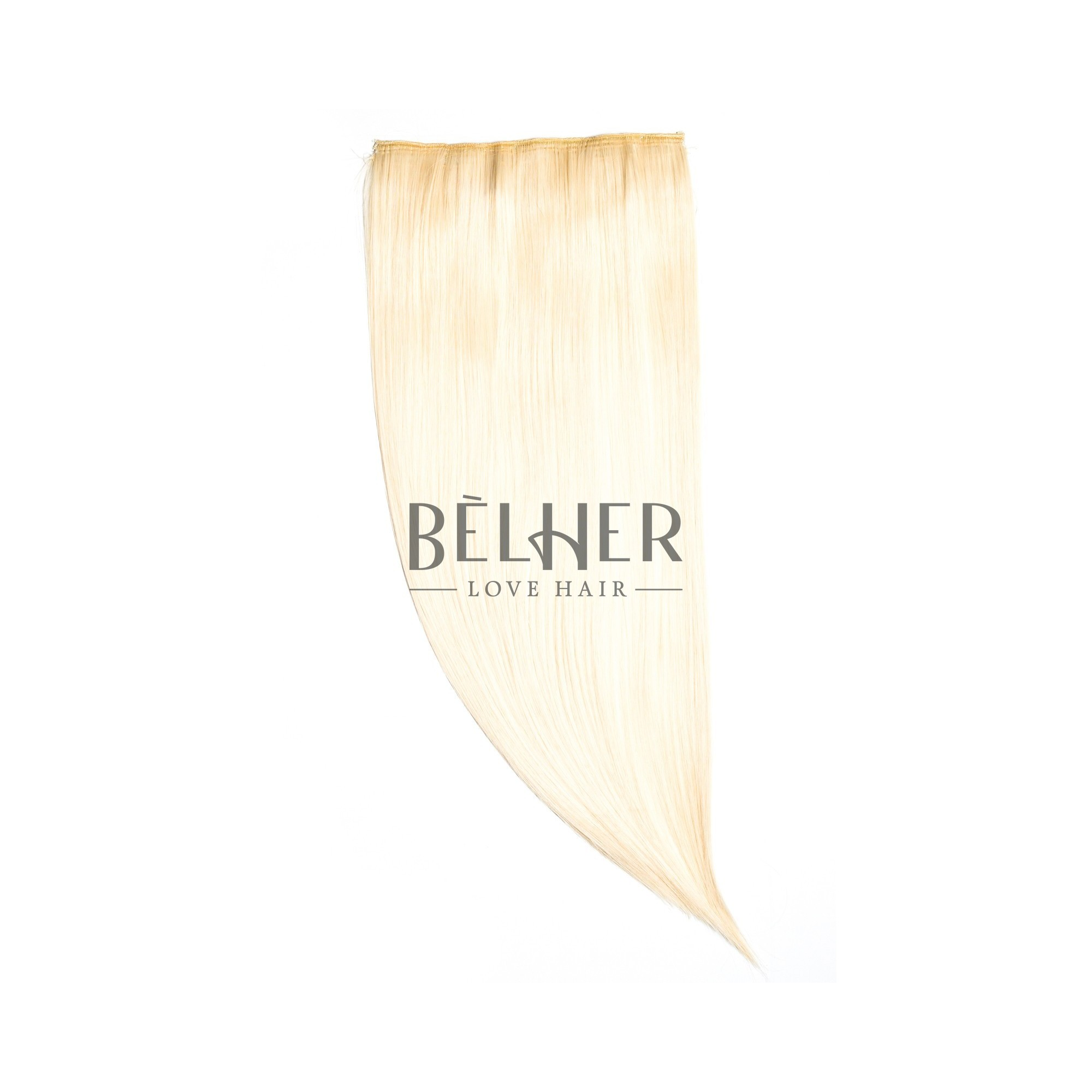 Tresa Clip-On Blond Deschis