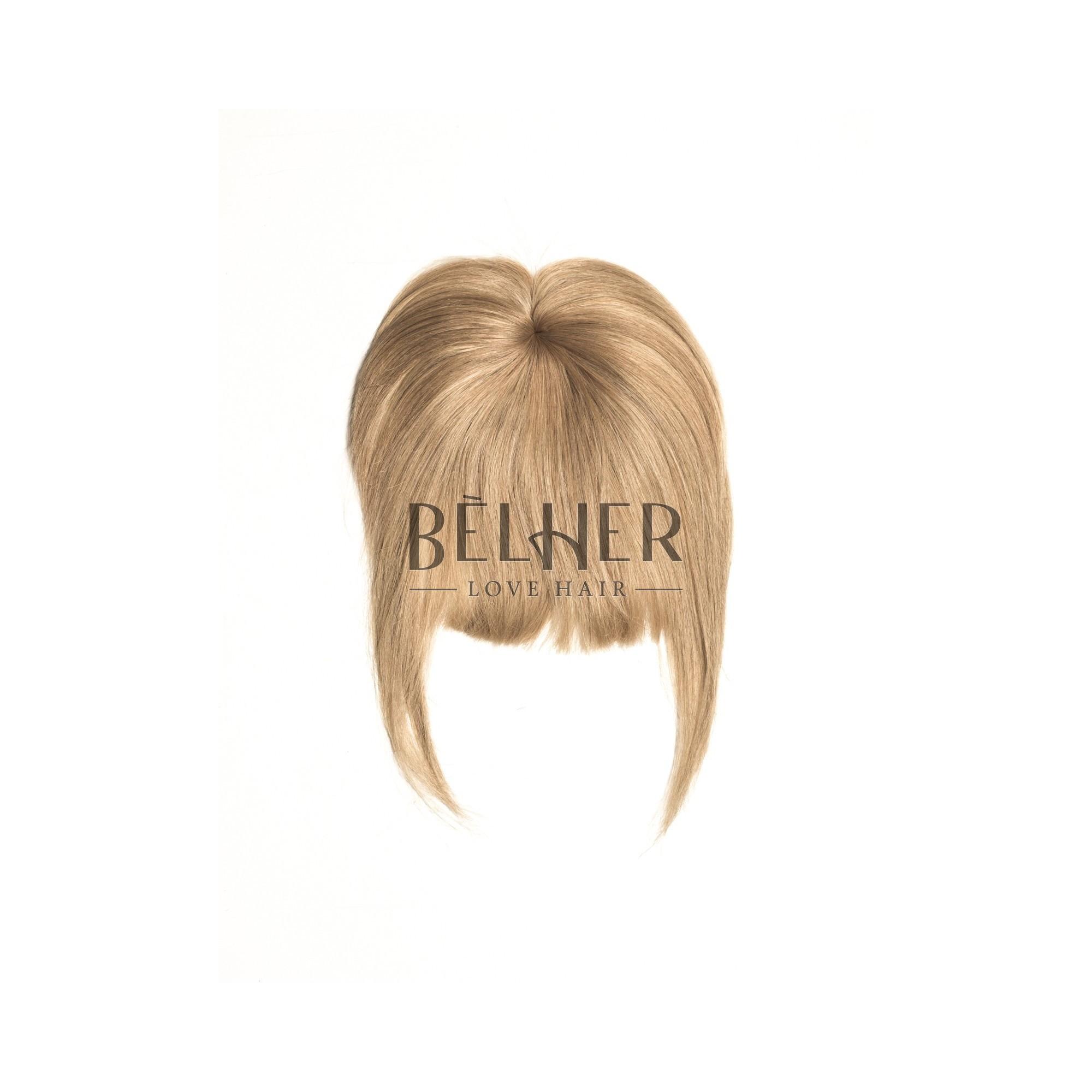 Breton Cu Calota Mix Blond Cenusiu
