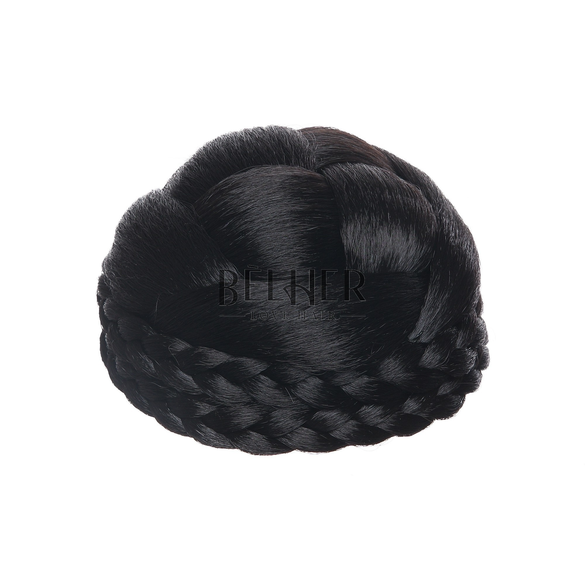 Coc Bride Negru Natural