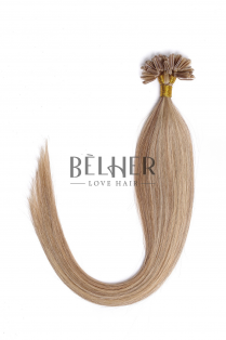 Mix Blond Cenusiu Cheratina Premium