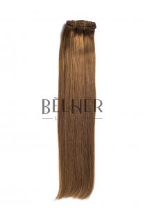 Blond Inchis Cenusiu Clip-On Premium
