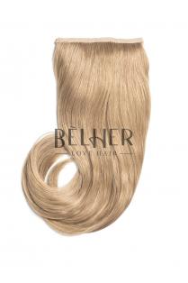 Blond Aluna Coada Retro