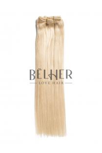 Blond Platinat Clip-On Premium