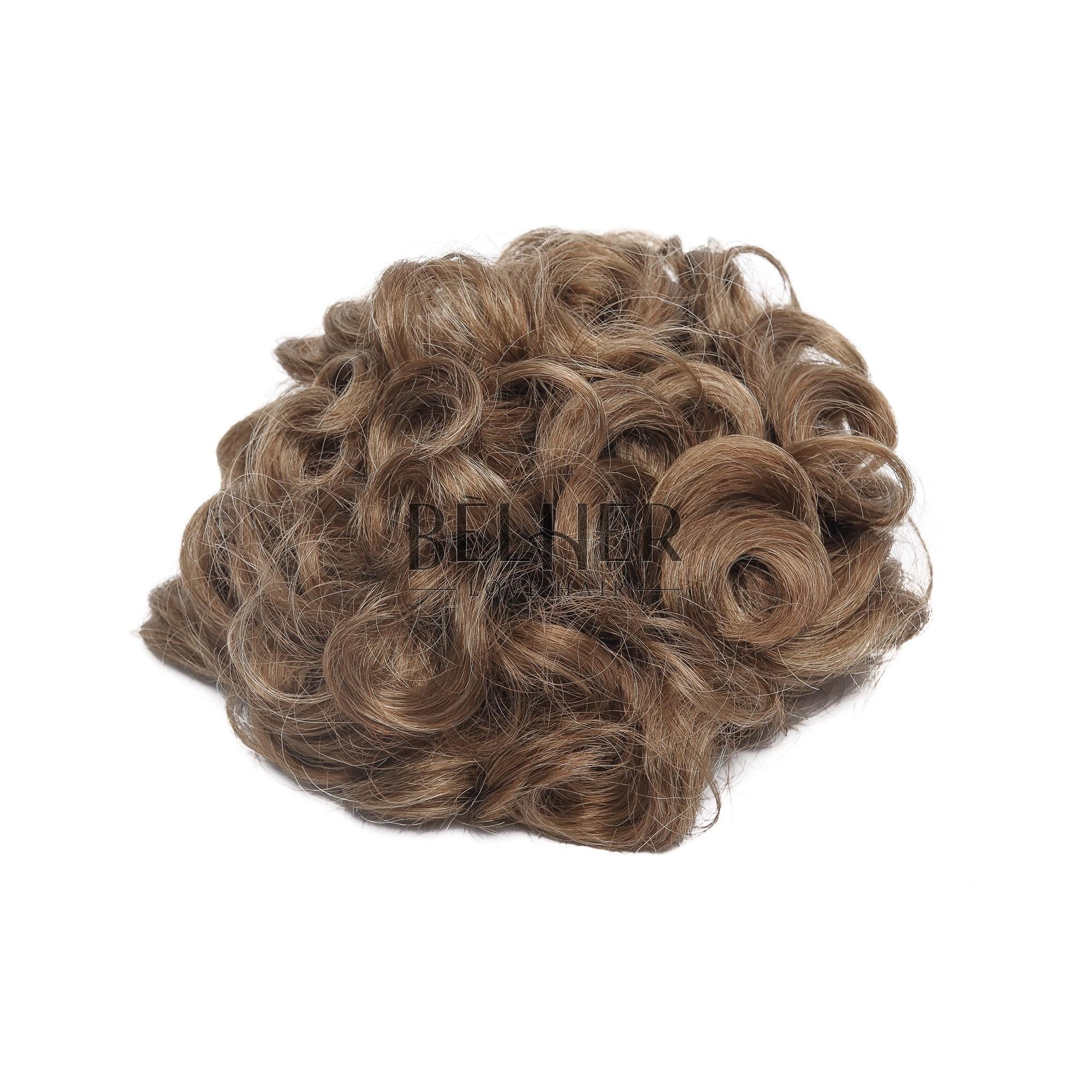 Coc Bucle Blond Aluna