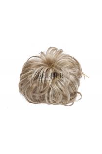 Mix Blond Cenusiu Coc Lejer