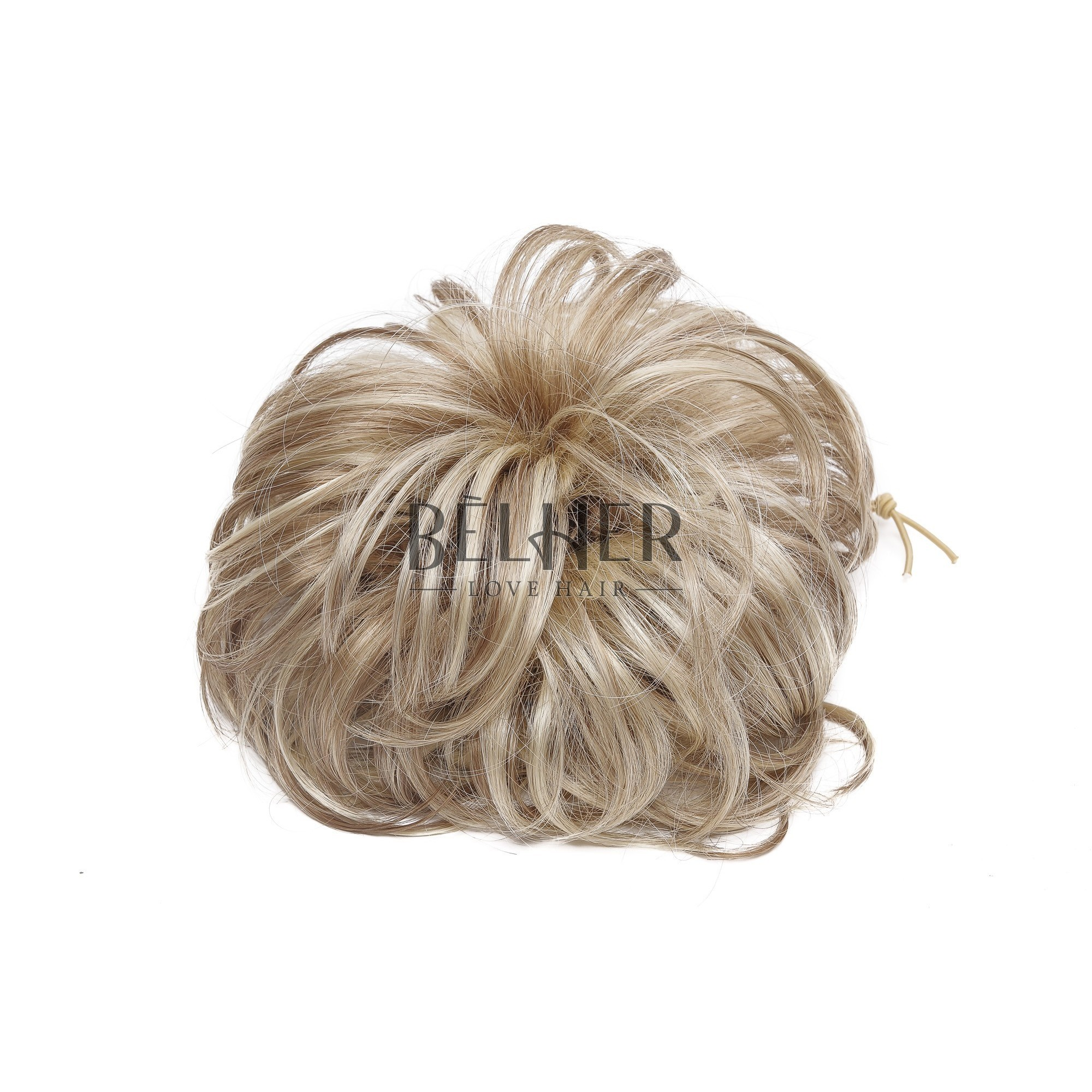 Coc Lejer Mix Blond Cenusiu