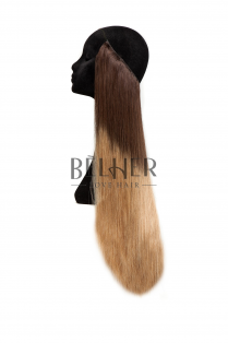Ombre Ciocolatiu/Blond Miere Flip-In Deluxe