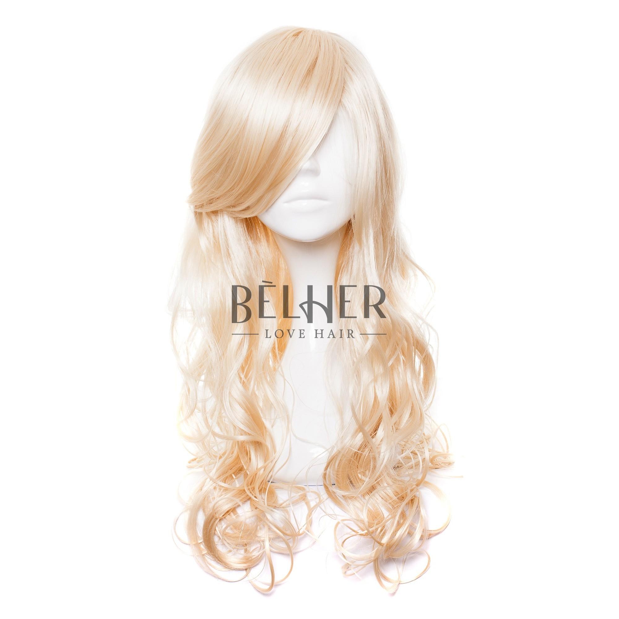 Peruca ELENIS Blond Deschis