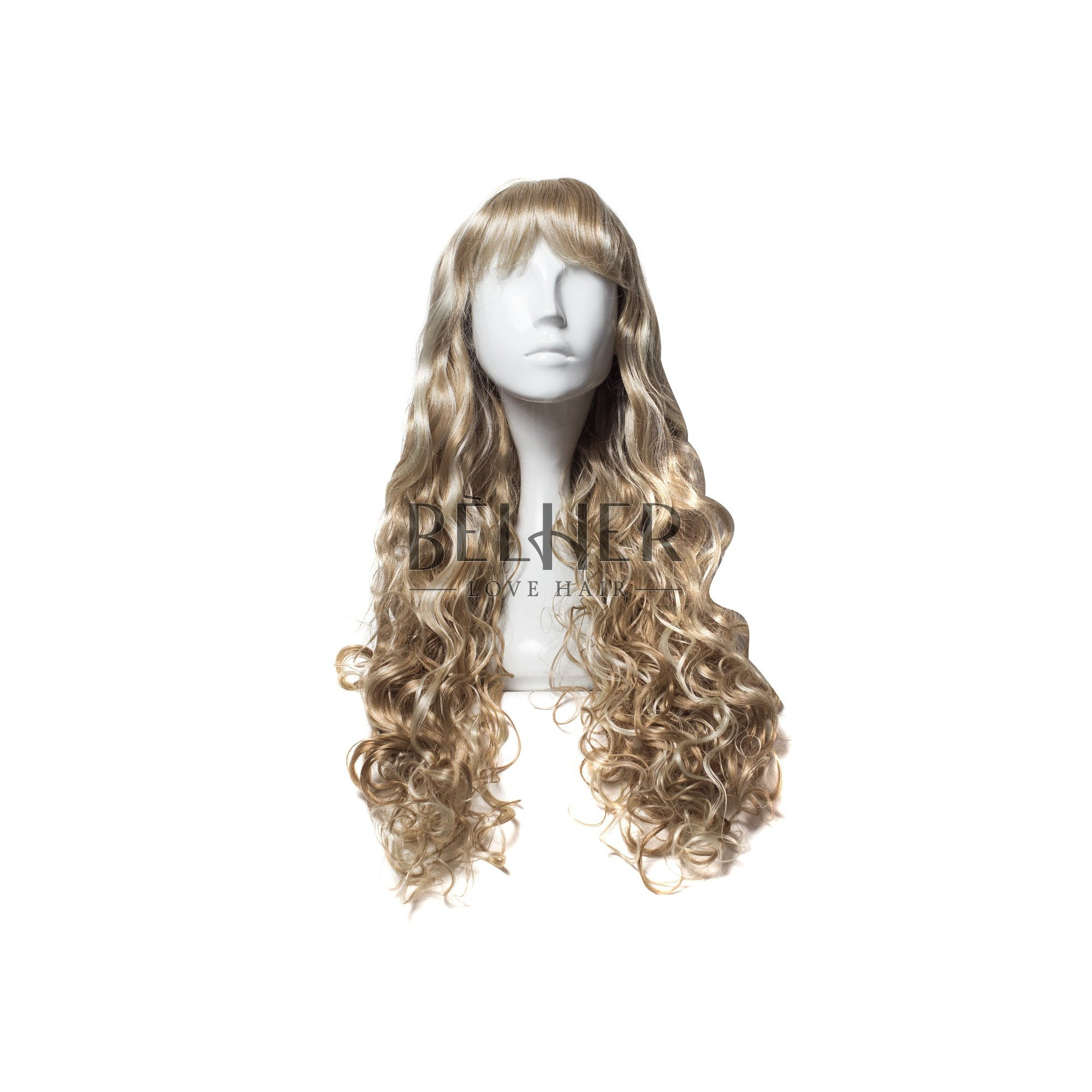Peruca MARA Mix Blond Auriu