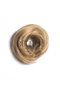 Blond Cenusiu Elastic Din Par