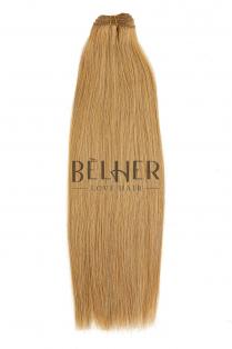 Blond Miere Extensii Cusute Premium