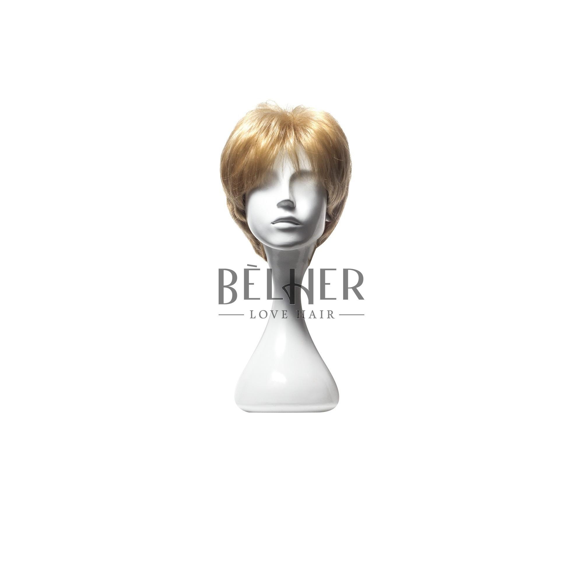 Peruca ZORA Blond Auriu