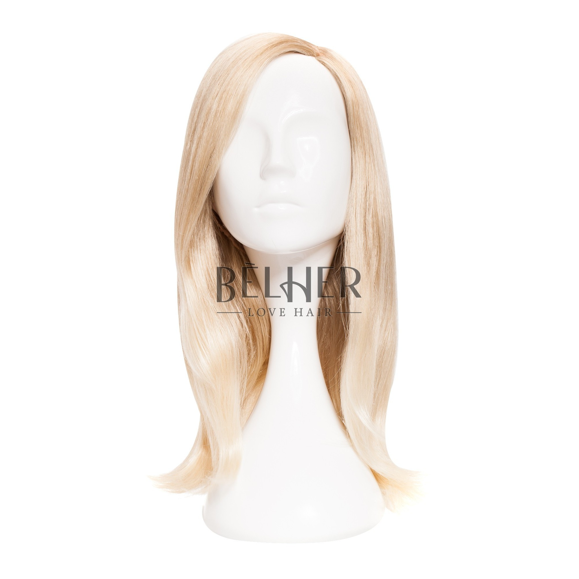 Peruca Tasha Mix Blond