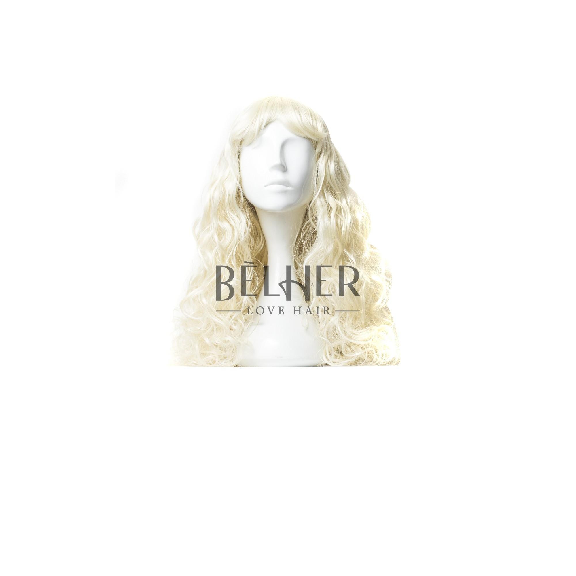 Peruca MARA Blond Deschis