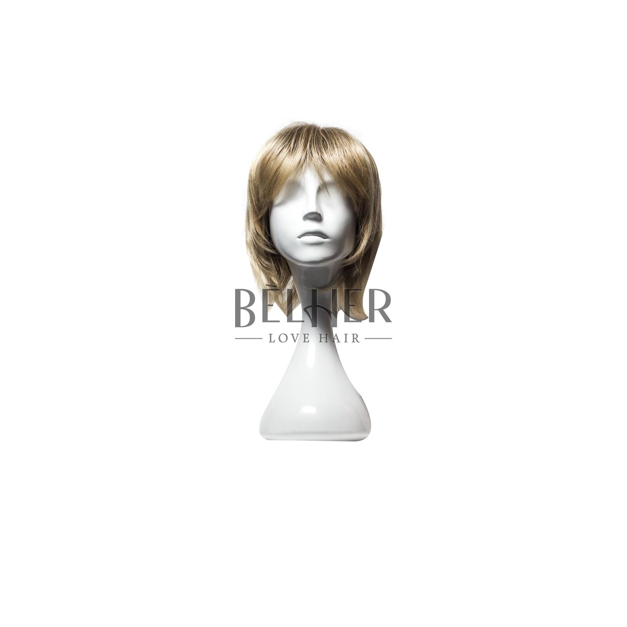 Peruca VEGA Blond Gri