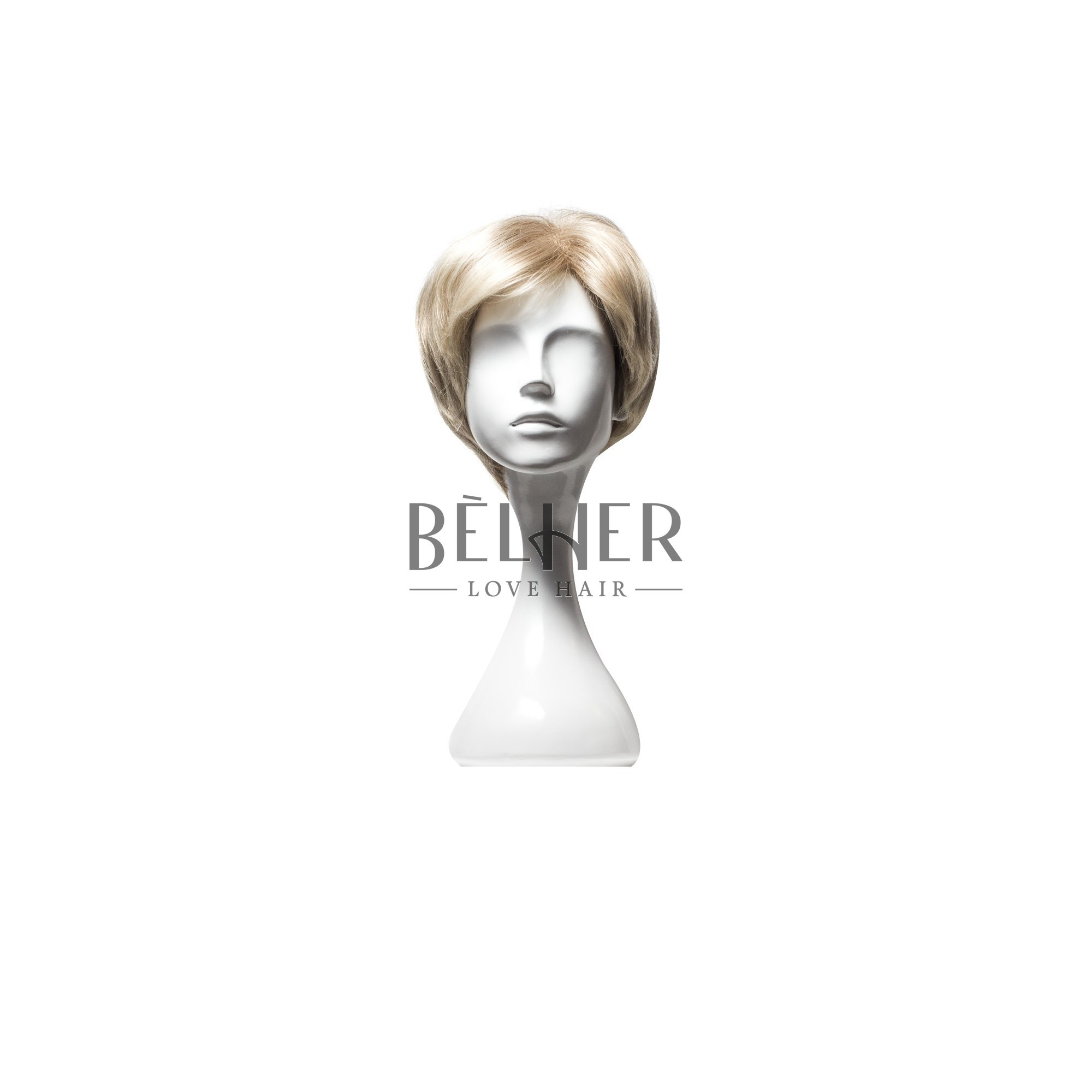 Peruca ELLEN Mix Blond Auriu