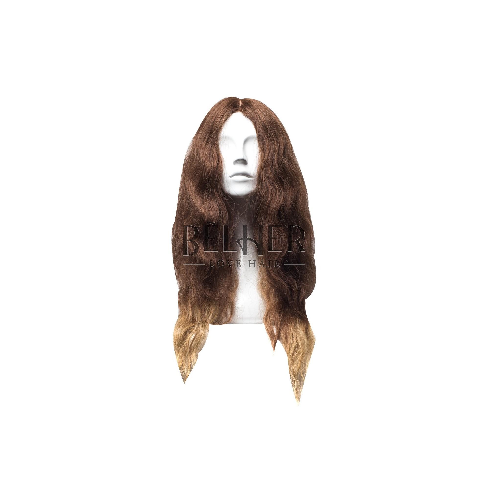 Peruca NOVA Caramel-Blond