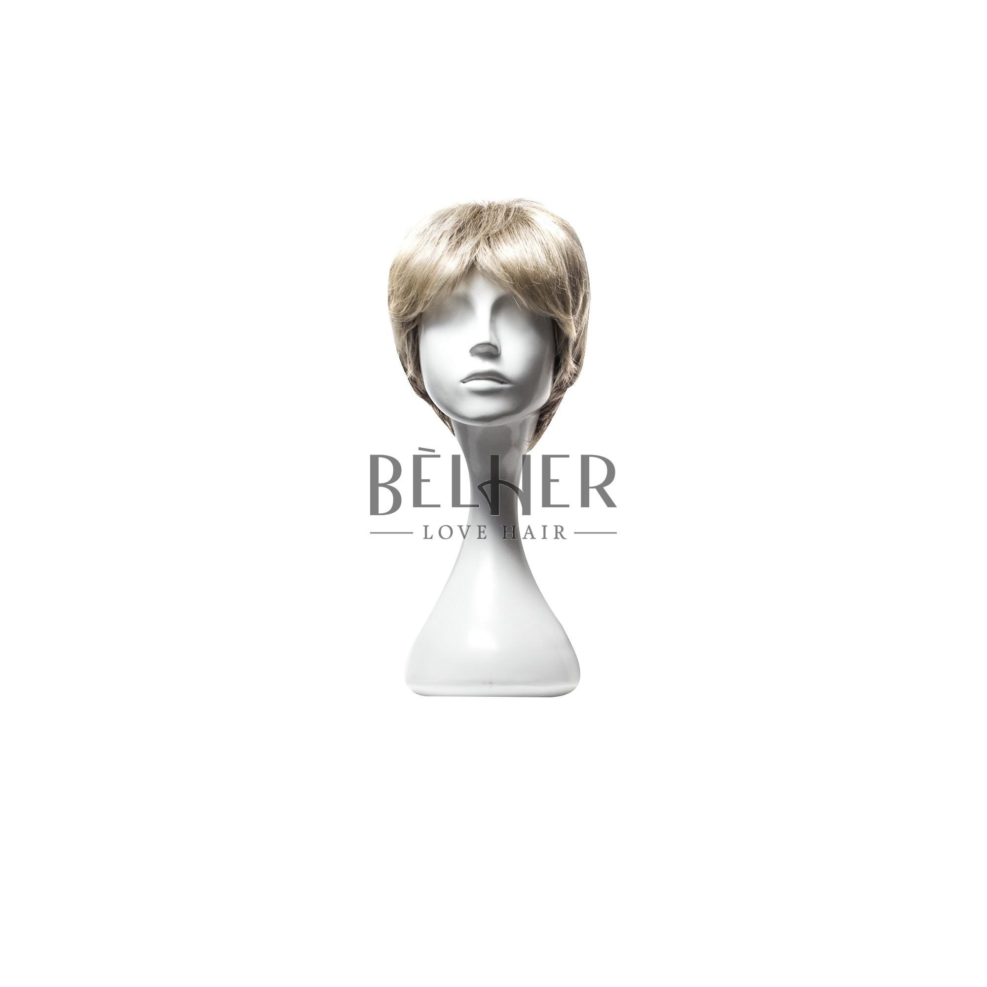 Peruca VANESSA Blond Gri