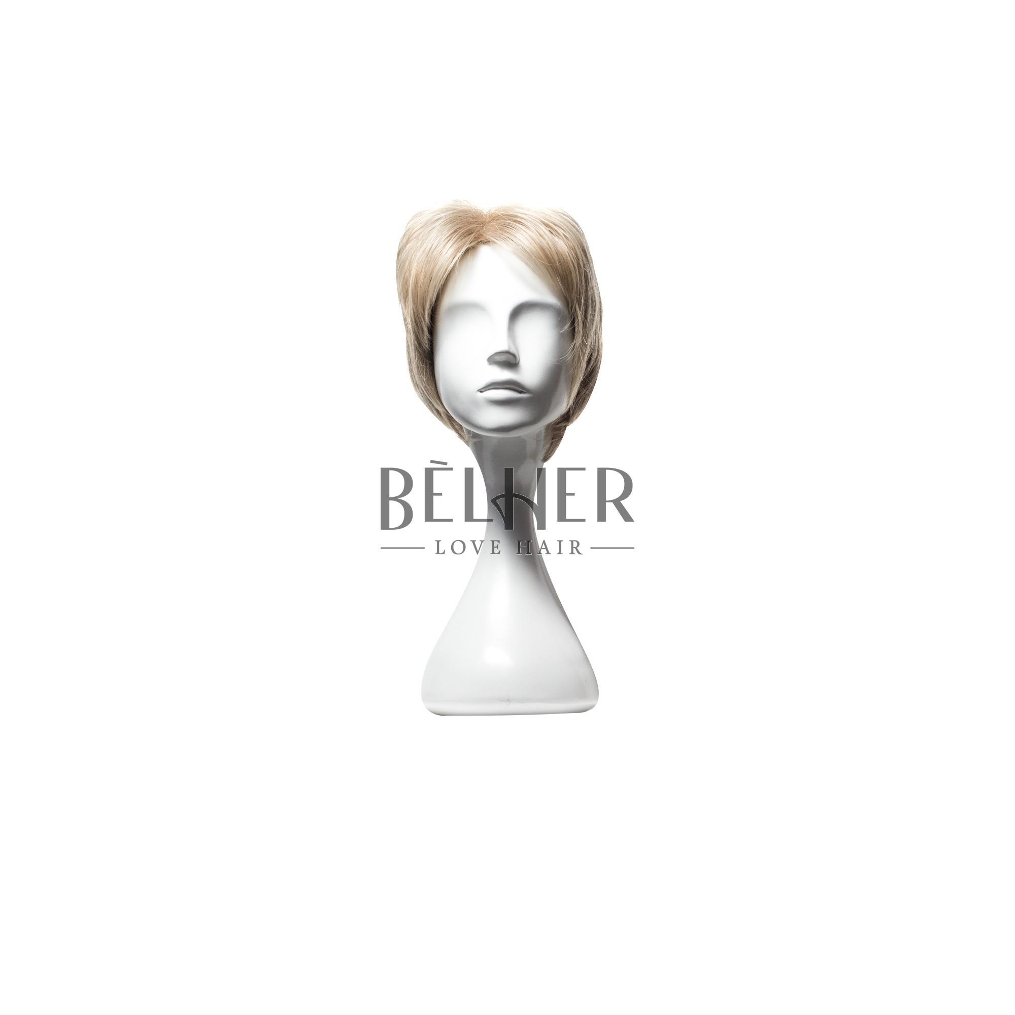 Peruca VANESSA Mix Blond Auriu