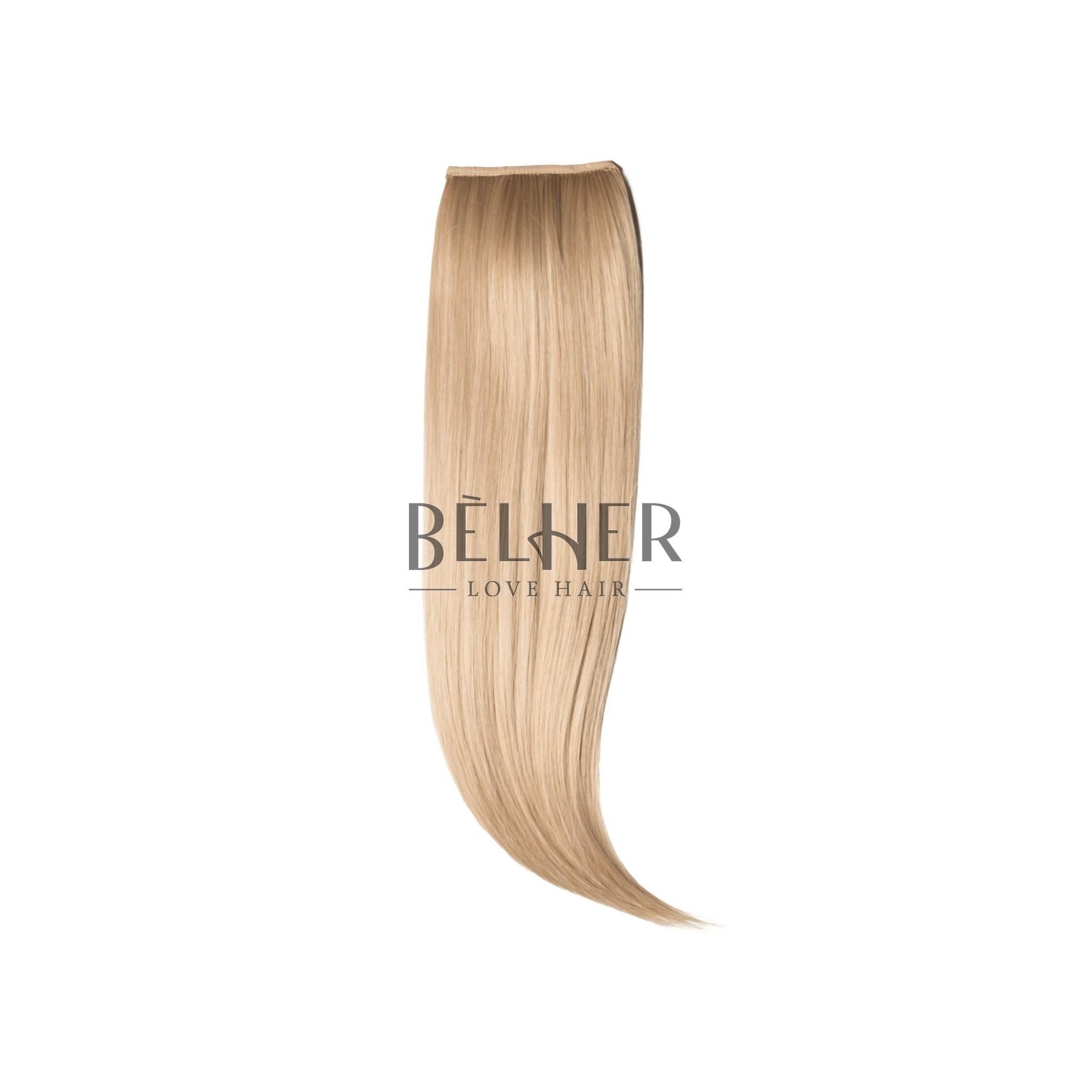Coada Par Drept Blond Bej