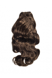 Blond Inchis Natural Extensii Clip-On