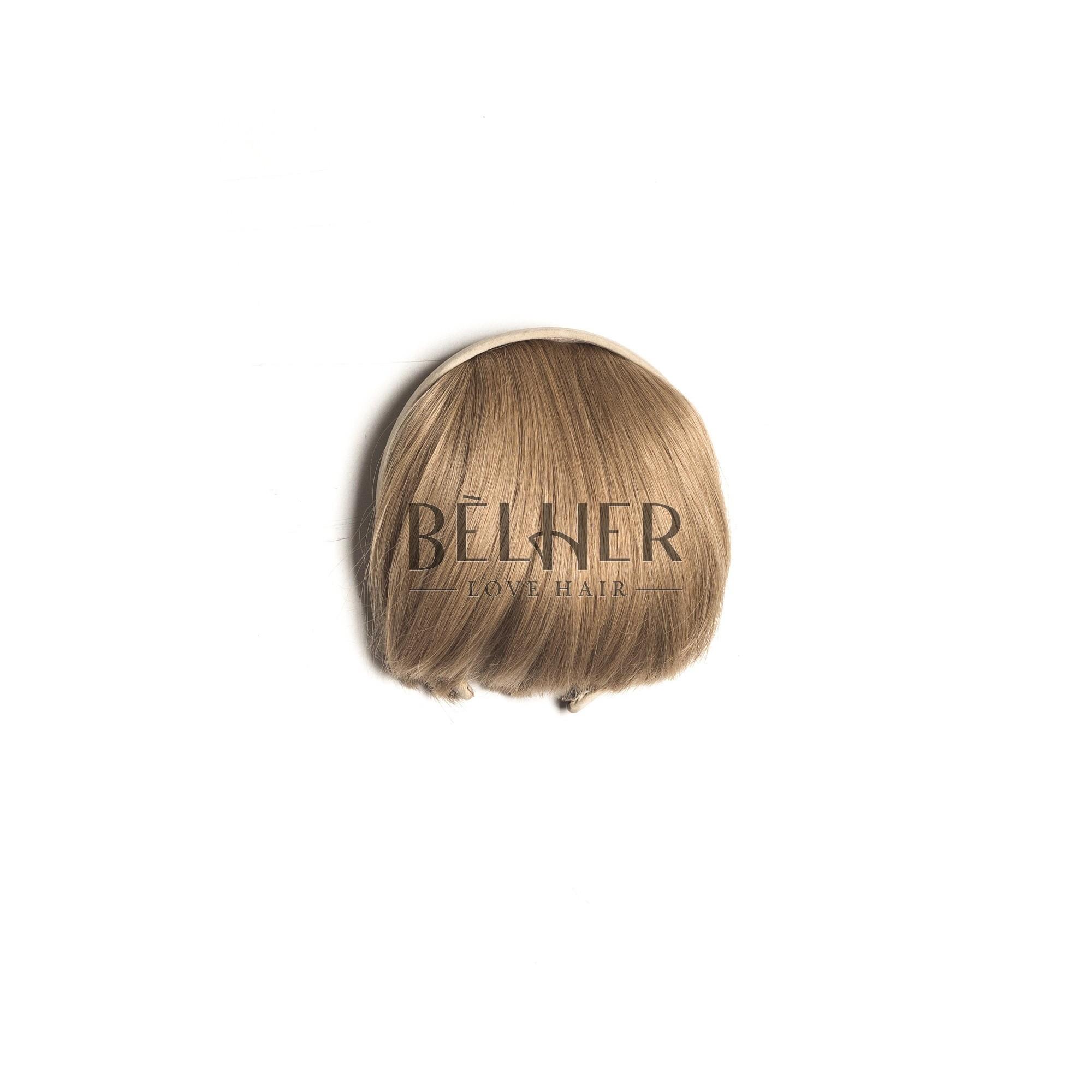 Breton Natural Cu Bentita Blond Aluna