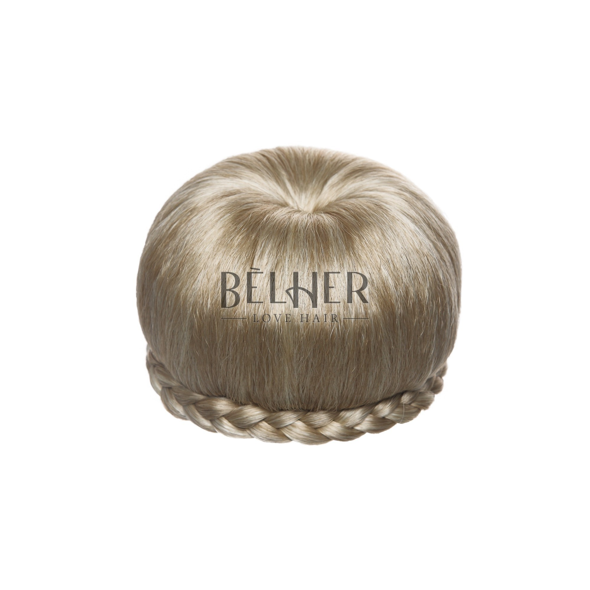 Coc Balerina Mix Blond Cenusiu