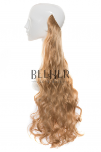 Tresa Flip-In 2-in-1 Blond Miere