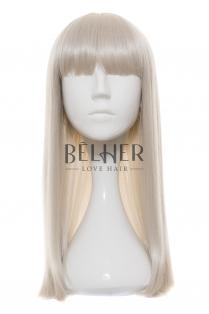 Peruca Sabrina Blond Platinat