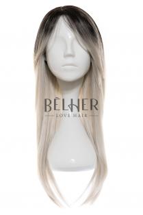 Peruca Renata Ombre Blond Platinat