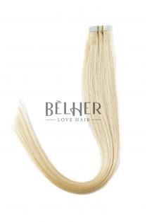Blond Platinat Tape-In VIP