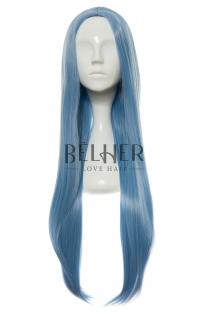 Peruca LORA Bleu Ciel