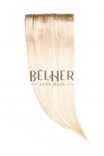 Blond Bej Tresa Clip-On
