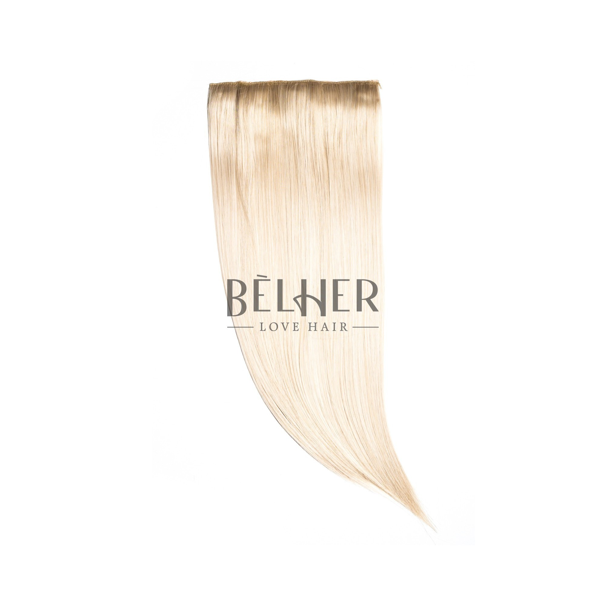 Tresa Clip-On Blond Bej