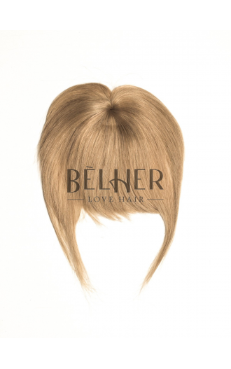 Breton Cu Calota Blond Cenusiu