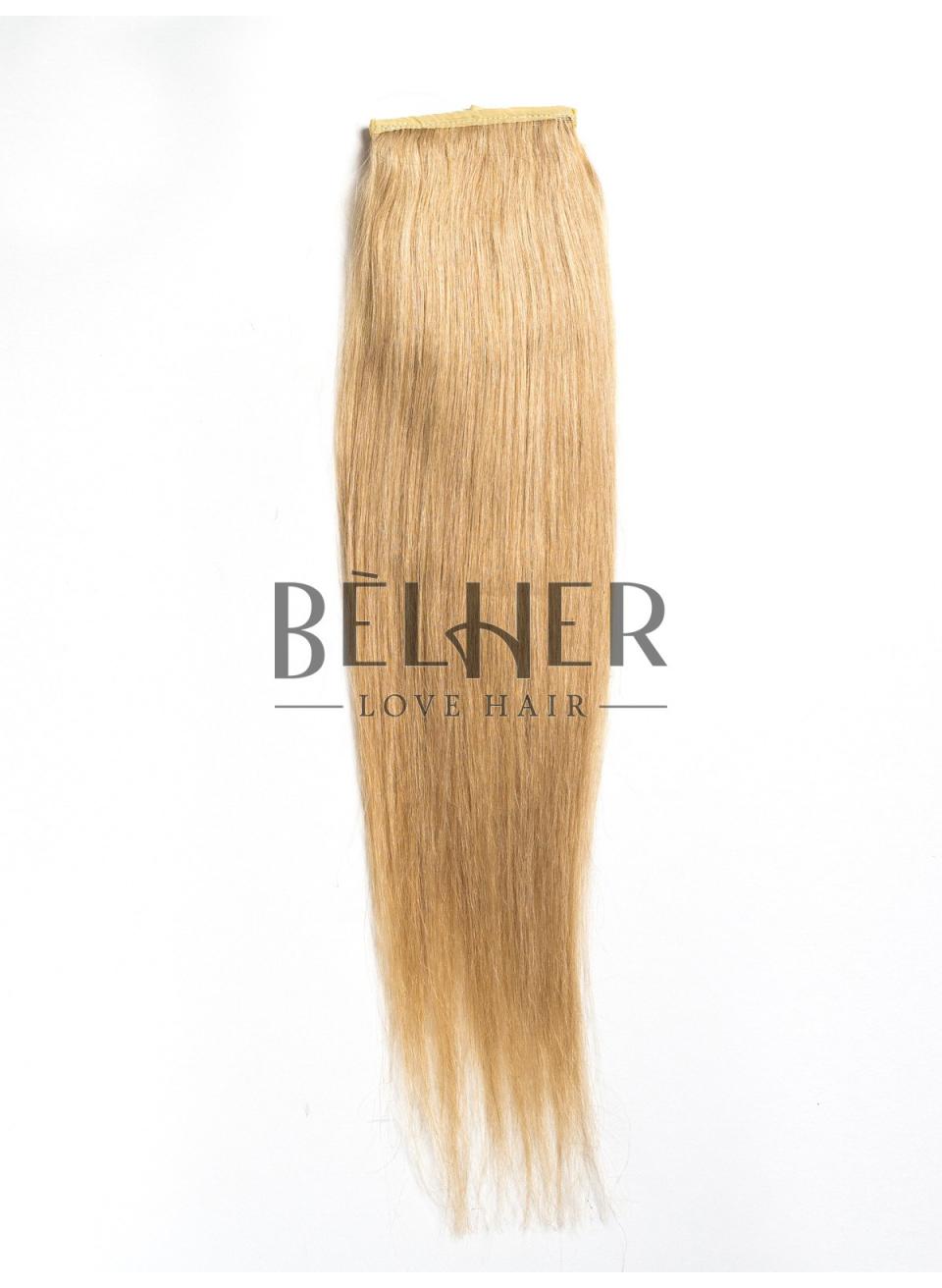 Blond Cenusiu Coada Premium