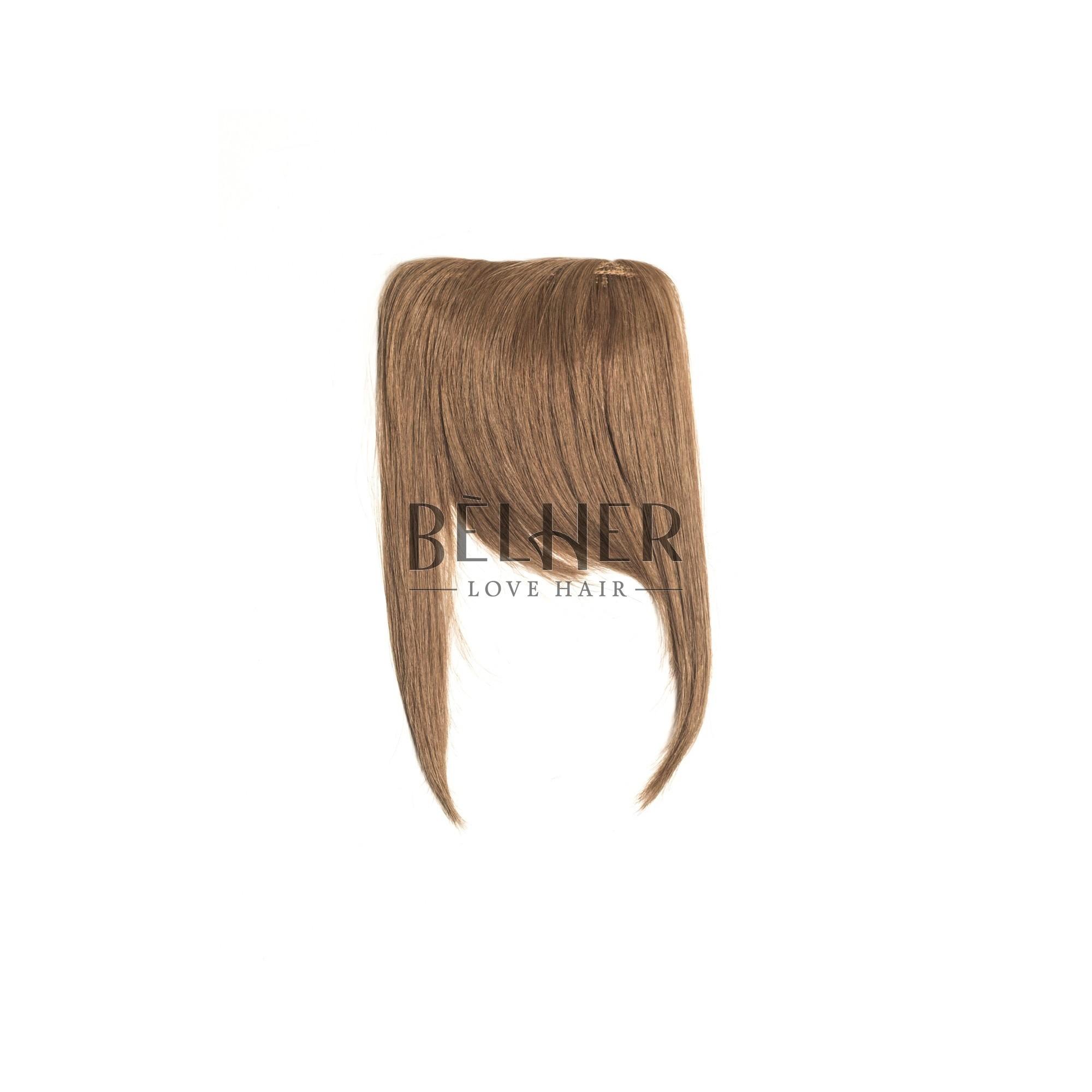 Breton Natural Blond Inchis