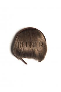 Blond Inchis Cenusiu Breton Cu Bentita