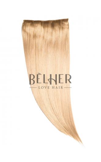 Tresa Clip-On Blond Mediu