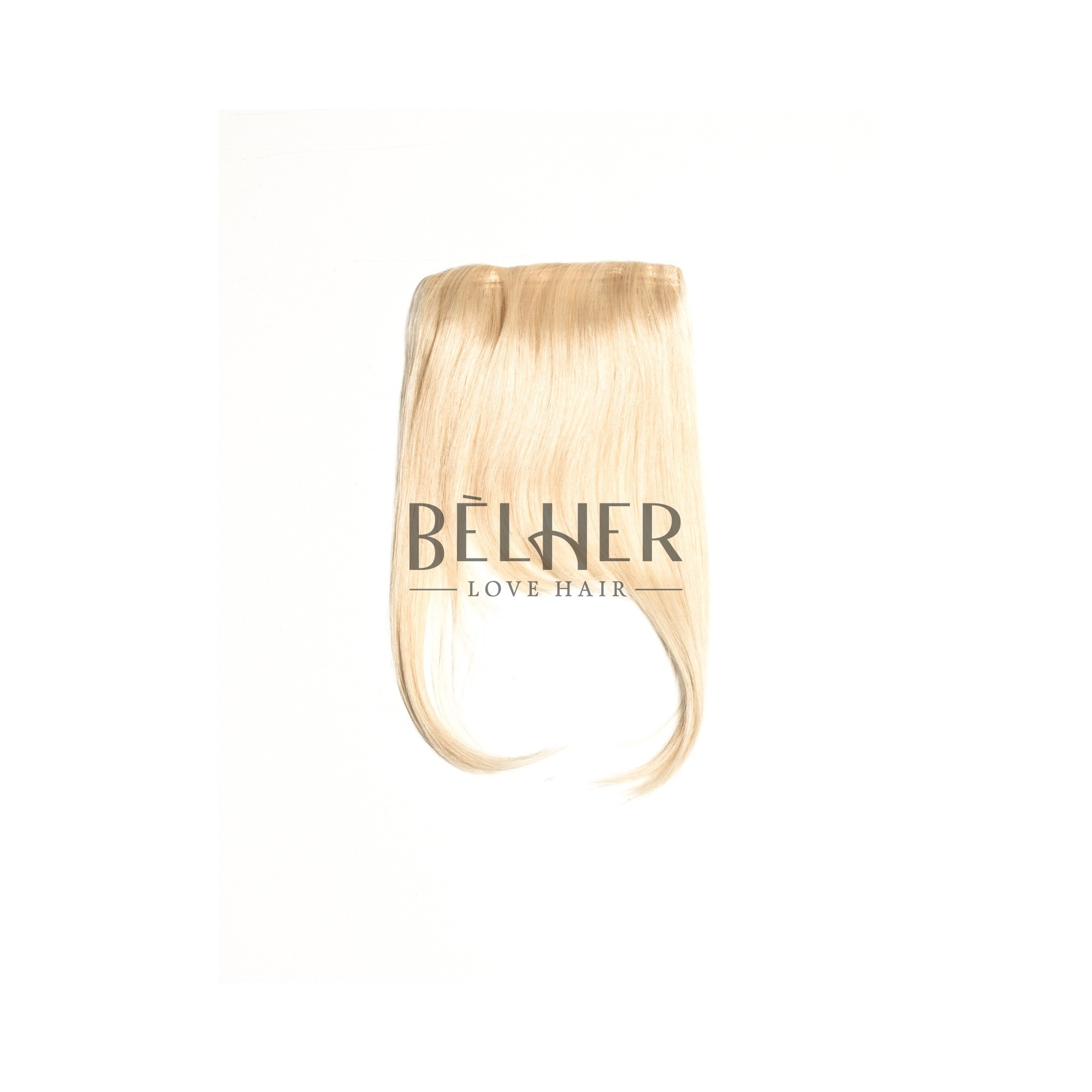 Breton Natural Blond Platinat
