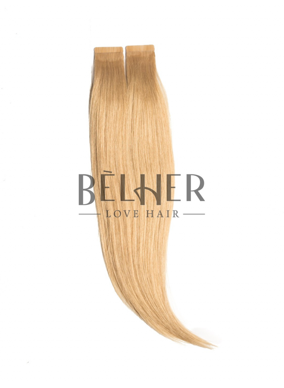 Blond Miere Tape-In Premium