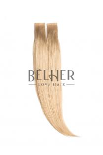 Blond Cenusiu Tape-In Premium
