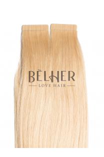 Blond Deschis Tape-In Premium