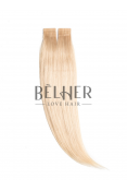 Blond Platinat Tape-In Premium