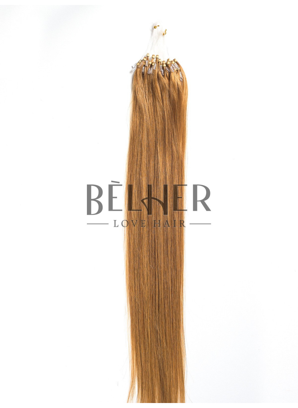 Blond Miere Microring Premium