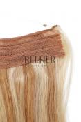 Mix Blond Auriu Flip-In Premium