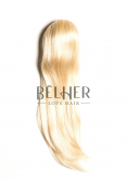 Blond Platinat Coada Cu Cleste