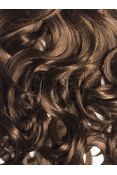 Blond Inchis Coada Par Ondulat