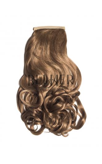Coada Par Ondulat Blond Aluna